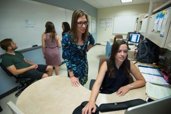 ASU life science students will learn bioinformatics