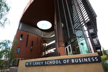 W. P. Carey School of Business