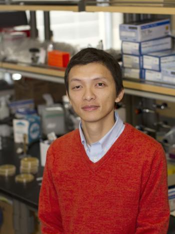 Xiao Wang PNAS paper