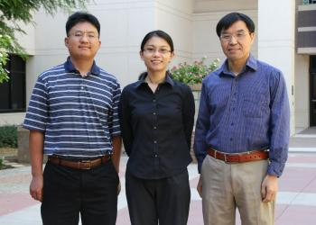 Kuai Xu, Feng Wang and Haiyan Wang