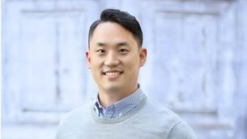 Headshot image of Dongwoo Jason Yeom