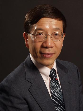 ASU Electrical Engineering Professor Ying-Cheng Lai