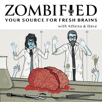 Zombified Podcast
