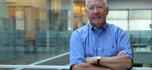 ASU Regents' Professor Charles Arntzen