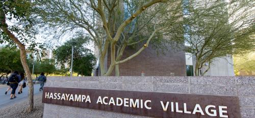 Hassayampa Academic Village