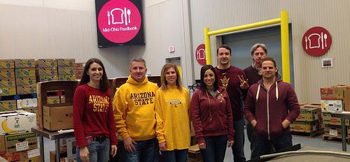 Ohio ASU Alumni Chapter