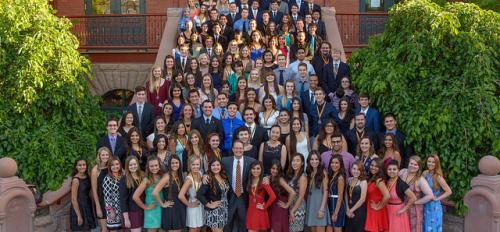 ASU Alumni Association Medallion Scholars