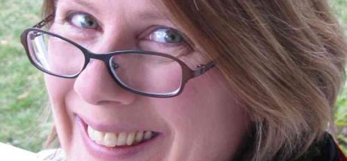 ASU research professor Sherry Towers