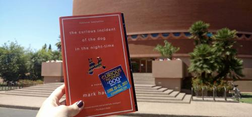 Curious Incident at ASU Gammage