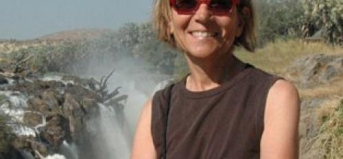 professor Joan Silk