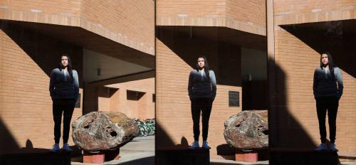 ASU poet Natalie Diaz