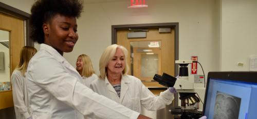 Workforce Inclusion in Neuroscience through Undergraduate Research Experience