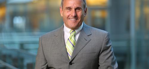 Josh LaBaer of the Biodesign Institute
