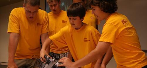ASU's Digital Culture summer program