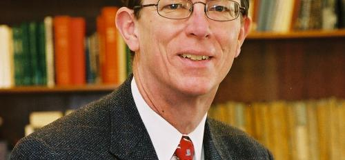 James J. O'Donnell, university librarian
