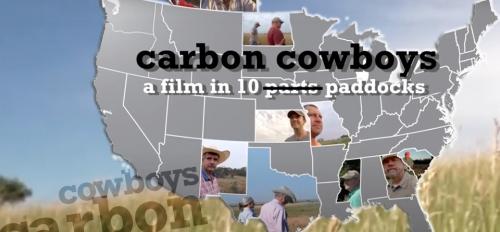 Carbon Cowboys
