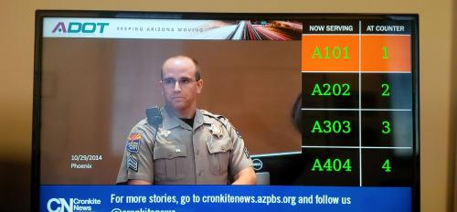 Cronkite News at ADOT