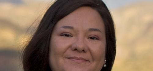 ASU School of Music faculty associate Adriana Martinez