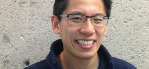 Adrian Liu
