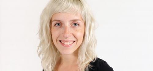 Herberger Institute Student News Amanda Pintore
