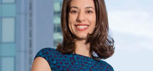 Andrea Whitsett