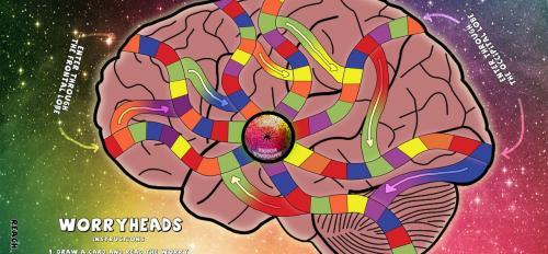 brain board game