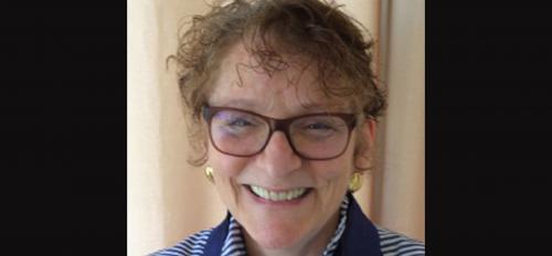 ASU School of Art faculty Julie Codell