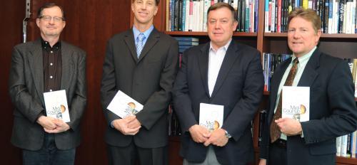 Ray C. Anderson grant recipients