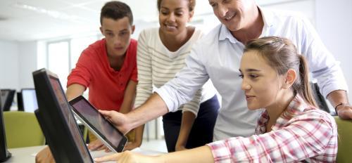 ASU, Quanta, research program for high school students