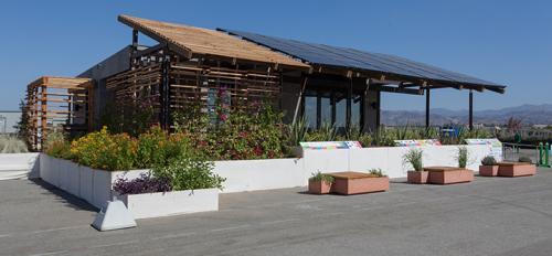 ASU Solar Decathlon House