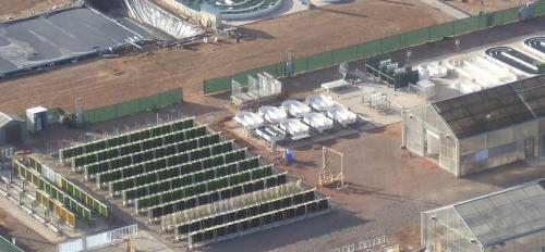 Arizona Center for Algae Technology and Innovation (AzCATI)