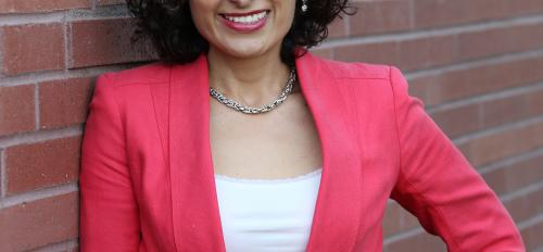 Beatriz Rendon, Vice President of Educational Outreach and CEO of ASU Preparatory Academy