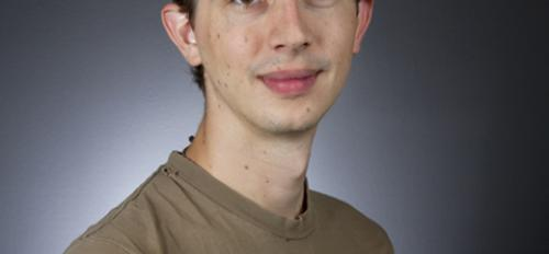 Zachariah Berkson energy research