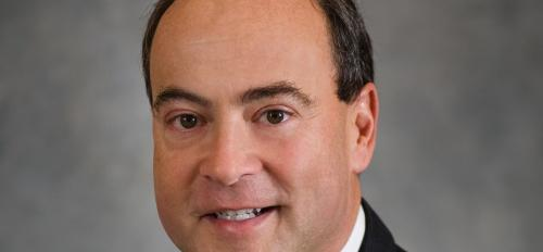 Photo of the Honorable Clint Bolick