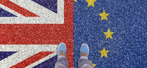 Thunderbird Prof Robert Grosse Says Brexit May Not Be as Bad As Expected