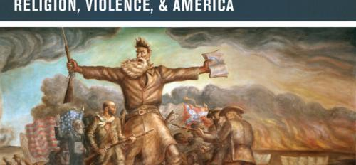 An image of radical abolitionist John Brown graces the cover of ASU professor Jo