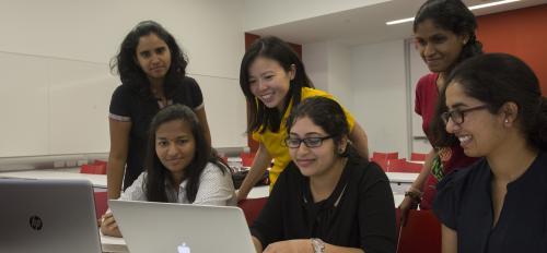 women-in-computer-science, women in computing, diversity in computer science