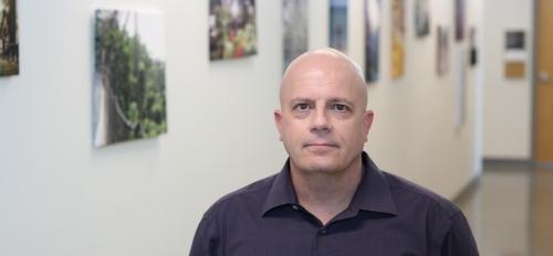 Christopher Davis, ASU political science PhD graduate