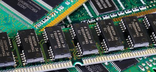random-access memory modules