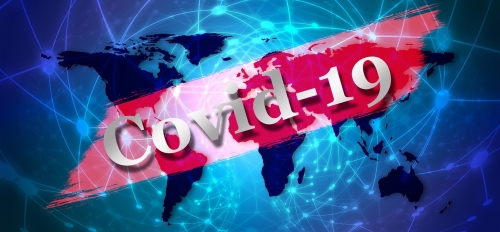 The impact of the COVID-19 global pandemic.