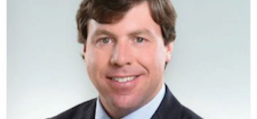 headshot of Alex Taylor, president and CEO of Cox Enterprises, Inc.