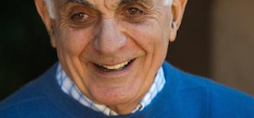 Daniel Cracchiolo, co-founder of Burch and Cracchiolo