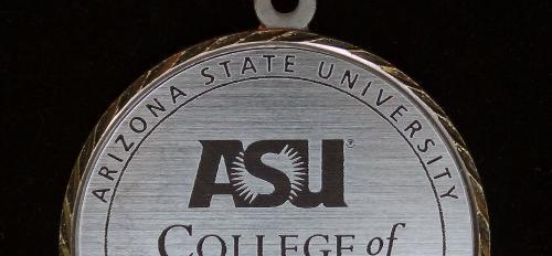 2012 Dean's Medal