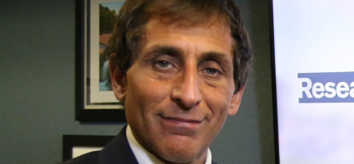 headshot of Donald Siegel, Director of ASU's School of Public Affairs