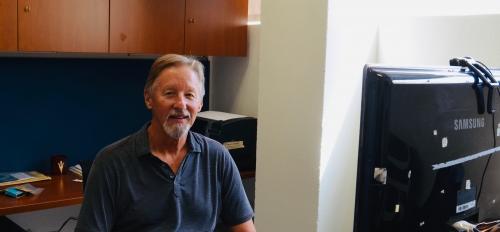 Ron Rutowski, Professor Emeritus