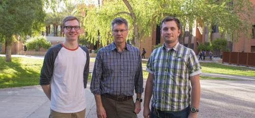 ASU scientists promote new and efficient method of algal hydrogen production