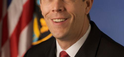 U.S. Secretary of Education Arne Duncan