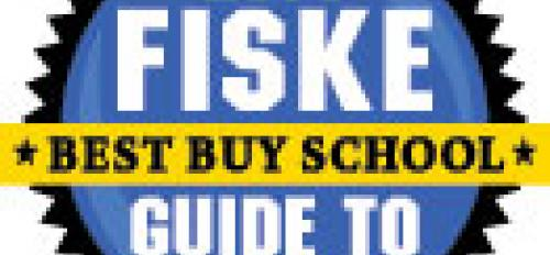 2015 Fiske Guide to Colleges Best Buy School logo