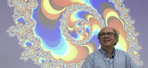 Nobel Prize Winner - Frank Wilczek