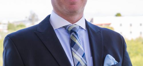 Joshua Grzywa